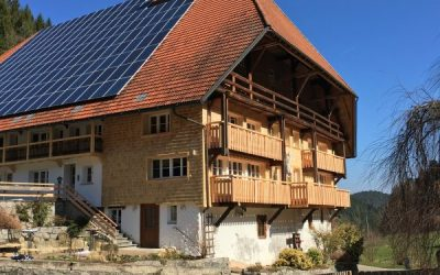 Müllerjörgenhof in neuem Glanz
