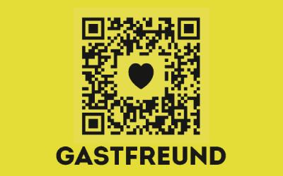 Gastfreund die App für unsere Gäste